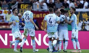 Figuraccia Roma: sprofonda all'Olimpico, la SPAL vince 0-2