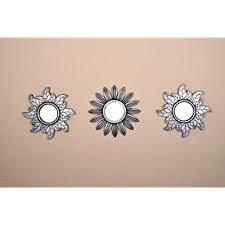 decorative wall mirror sets com