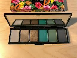 c fruity juicy eyeshadow palette 6