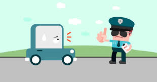 Você sabe quais são as infrações gravíssimas de trânsito?