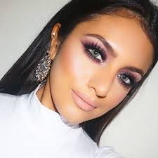 marvelous party makeup ideas for 2018