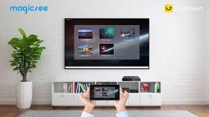 Gearbest - Magicsee N5 NOVA TV Box