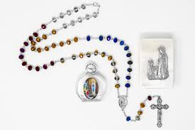 religious gifts lourdes gift sets