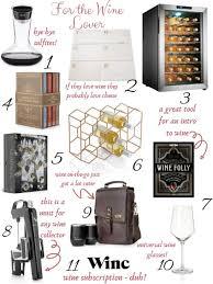 gift guide for wine pt 2
