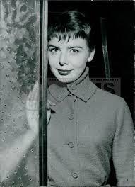 Actress Janet Munro, looking at camera. SCAN-PI-0000032725 - IMS Vintage  Photos