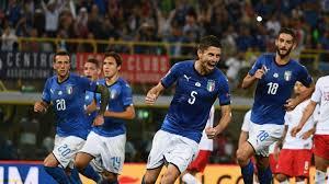 Highlights: Italia - Polonia 1-1 | UEFA Nations League