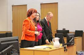 Hart, Smith get life without parole for Orange double murder