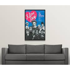 Shop I Love Lucy 1951 Multi Overstock 25498111