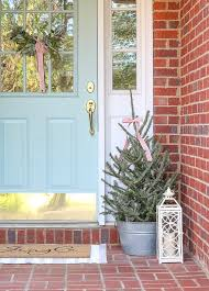 christmas decorating ideas for porches
