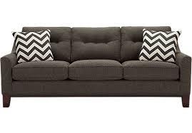 0 00 hadly gray sofa clic