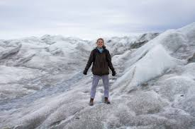 Wallenberg Fellow plans to head back to Greenland | The University Record
