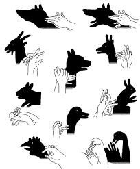 фигурки из теней руками: 5 тыс изображений найдено в Яндекс ...