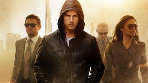Mission: Impossible - Ghost Protocol (2011) directed by Brad Bird ...