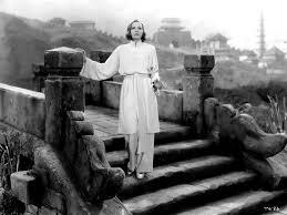 Le Voile des illusions THE PAINTED VEIL by Richard Boleslawski with Greta  Garbo, 1934 (b/w photo)' Photo - | Art.com