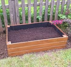 19 raised garden bed plans free