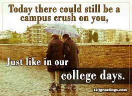 campus crush happy birthday quotes ecards greeting cards