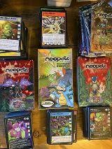 neopets cards only 2 left at