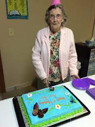 Ava Lee Carlisle, 91 | Port City Daily