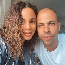 Inside This Morning host Rochelle Humes' beautiful new home with husband  Marvin | HELLO!