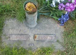 Nora Effie Henderson Conner (1894-1970) - Find A Grave Memorial