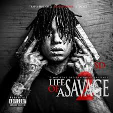 200 luxury savage wallpaper of the day