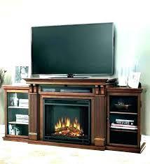 el and el fireplace