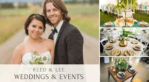 Today's Expert: Abby Turner from Reed and Lee   Events and Weddings -  Totally Dazzled