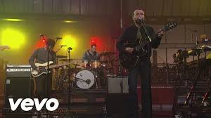 The Shins - Simple Song (Live On Letterman) - YouTube
