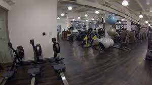 better energise gym at york england