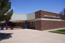 Myrtle Cooper Elementary School - El Paso, Texas - DIGIE