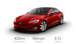 Tesla Model S Price Cuts Keep on Coming