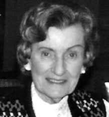 Elsie Barnes | Obituary | Montreal Gazette