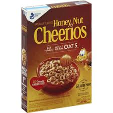 cereal niles