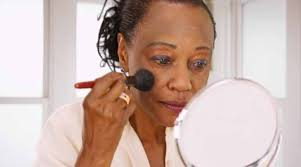 makeup for older women 10 secret tips