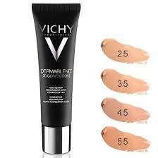 makeup for mainning beautiful skin
