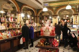 why the do people go to harrods