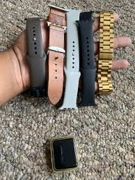 Apple Watch Series 2 42mm W/accessories ...