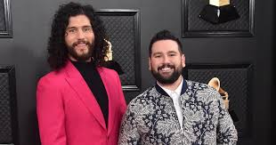 """Dan + Shay Share New Performance Video of """"I Should Probably Go to Bed""""  [Watch] 