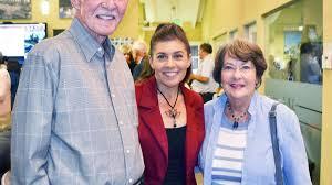 Tracy Garza's Rancho Bernardo Honorary Mayor campaign party - 10/12/2018 -  Pomerado News