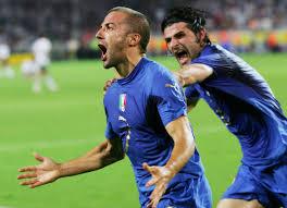 Storie Mondiali: Italia-Germania del 2006 e quei due minuti finali ...