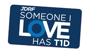 Register Your Team To Receive This T1d Decal New Jersey Metro And Rockland County Chapter