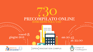 730 precompilato online: istruzioni per l'uso