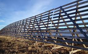 About Repurposed Wood From Snow Fence Centennial Woods