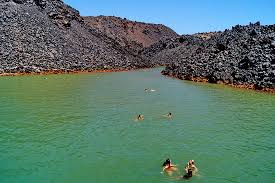 hot springs santorini 2020 all you