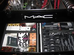 makeup train case mac 2020 ideas
