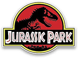 Amazon Com Jurassic Park Vinyl Sticker Decal 15 Automotive