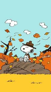 peanuts characters wallpaper on