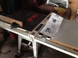 Advice On A Used Jet Table Saw By Rinnytin Lumberjocks Com Woodworking Community