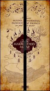repin image marauders map flaps by on