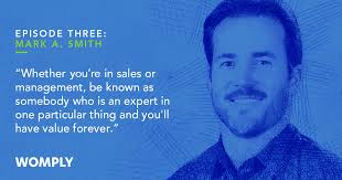 Sales Leader Spotlight: Mark Smith on how to find success in inside sales  and building trust - Kiite